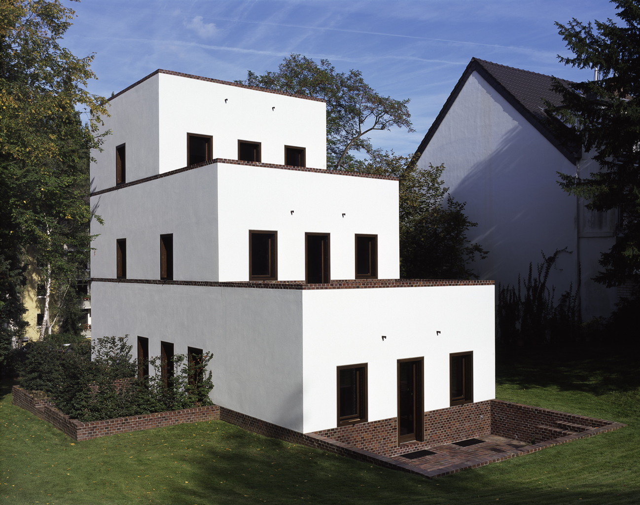 usarch - Haus Hundertacht